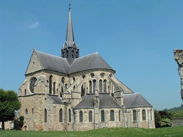 Journées du patrimoine 2018 - Visites libres et guidées de l'Abbatiale Saint-Pierre