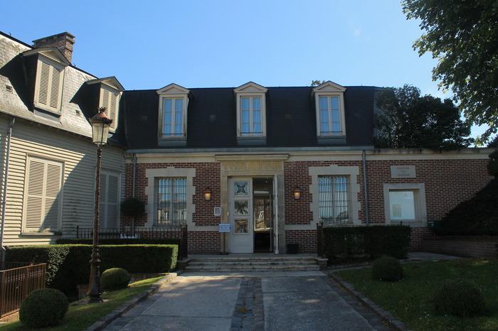 Journées du patrimoine 2018 - Visite guidée du théâtre municipal du château d'Eu