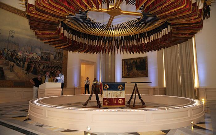 Crédits image : © Service historique de la Défense