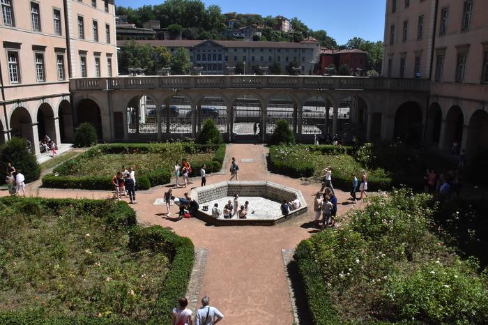 Journées du patrimoine 2018 - Visites patrimoniales