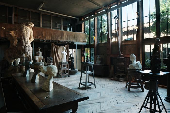 Journées du patrimoine 2017 - Visites théâtralisées dans les collections