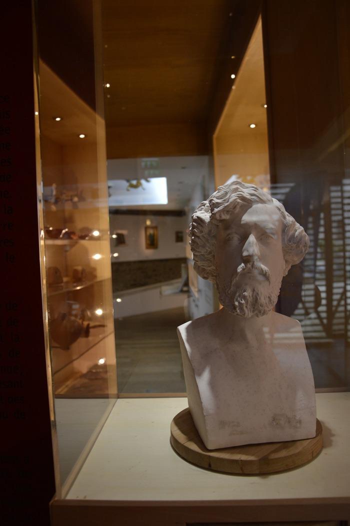 Crédits image : Musée du château de Mayenne