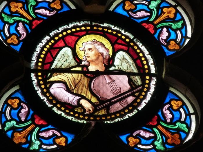 Journées du patrimoine 2017 - Visitez l'église Saint-Clair de Saillé