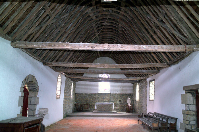 Journées du patrimoine 2017 - Visitez la chapelle de Careil