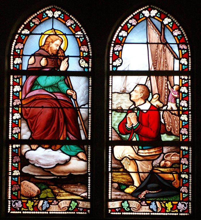 Journées du patrimoine 2017 - Visitez la chapelle de Clis