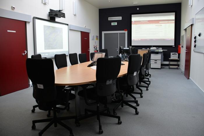 Journées du patrimoine 2017 - Visitez le Centre Opérationnel Départemental (COD)