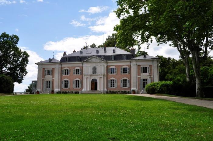Journées du patrimoine 2018 - Visitez le château de Voltaire restauré !