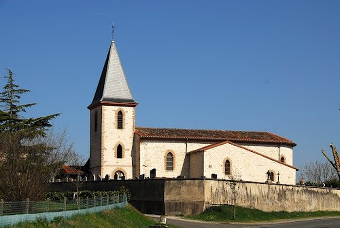 Journées du patrimoine 2017 - Visite guidée de l'église de Creyssens