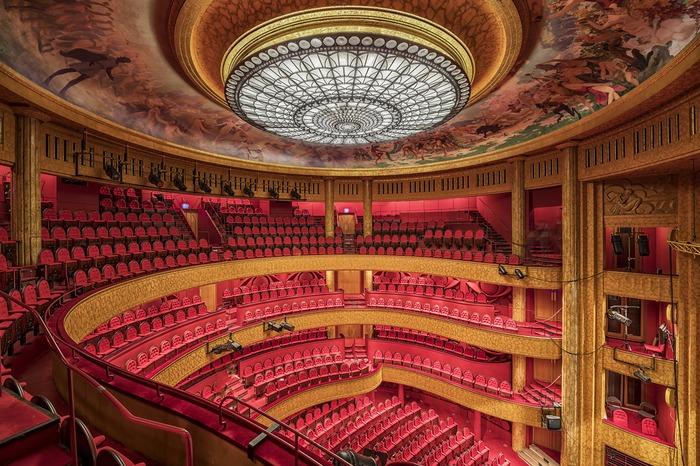 Crédits image : © Opéra de Reims