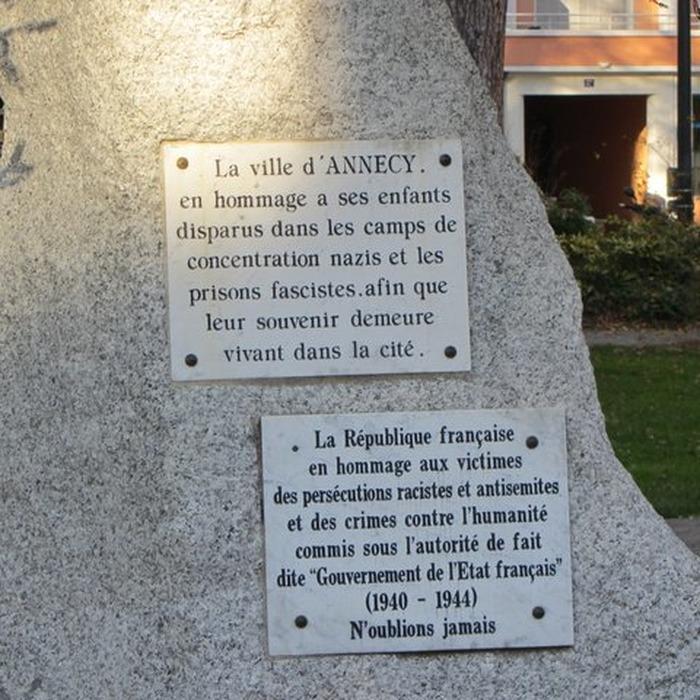 Crédits image : Annecy Ville d'art et d'histoire