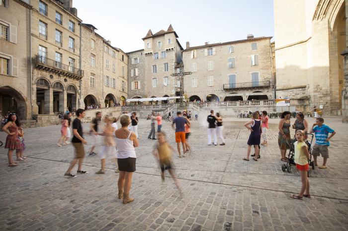 Journées du patrimoine 2018 - Vivre la ville