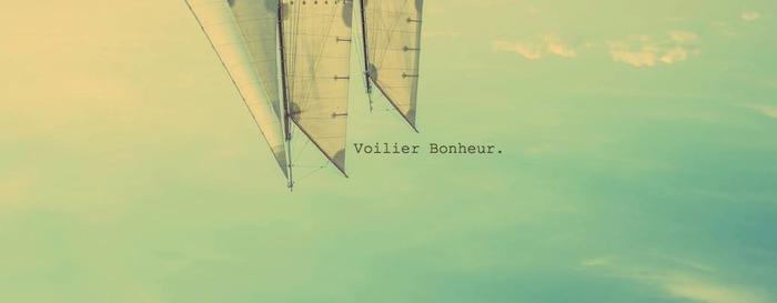 Voilier Bonheur - Solarism
