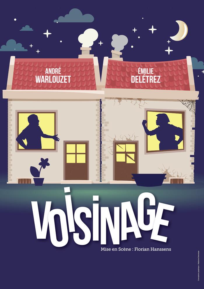 """""""VOISINAGE"""""""