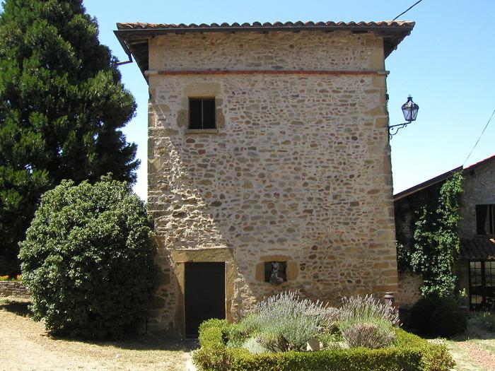 Journées du patrimoine 2018 - Visite commentée du musée d'artisanat rural.