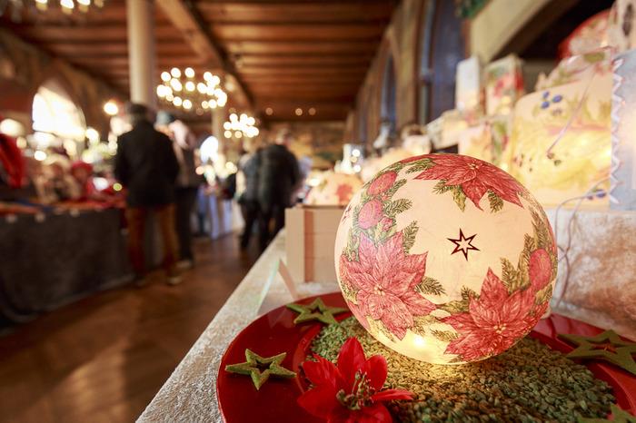 Voyage au Marché de Noël en Allemagne avec l'Aaval