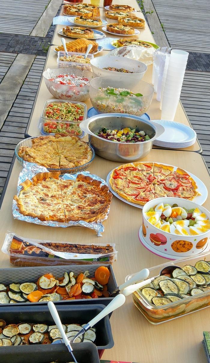 Journées du patrimoine 2018 - Voyage culinaire en compagnie d'Olivier Grossetête