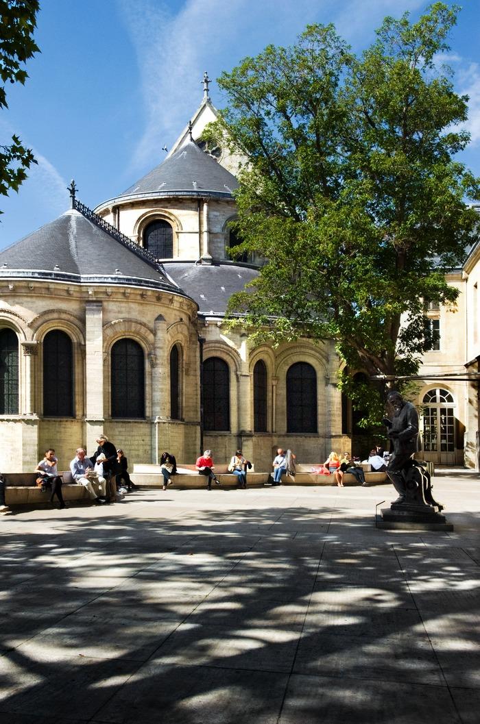 Crédits image : © Musée des arts et métiers / Photo P. Haïm