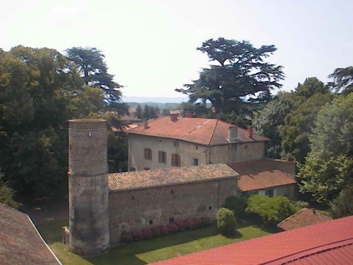 Crédits image : Château de Jarcieu et musée de la faïence fine
