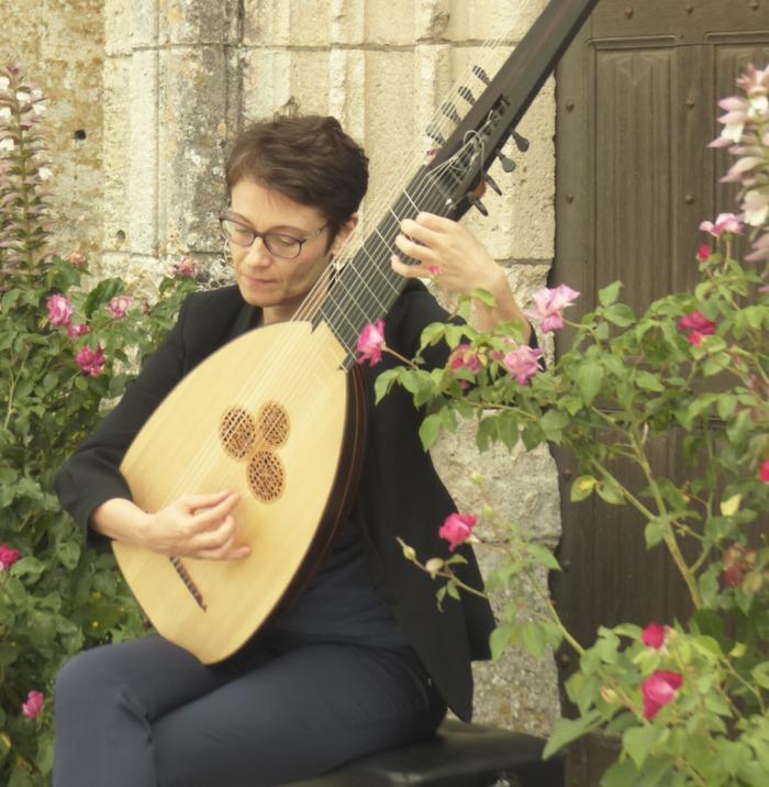 Journées du patrimoine 2018 - Voyage musical au Pays des Luths