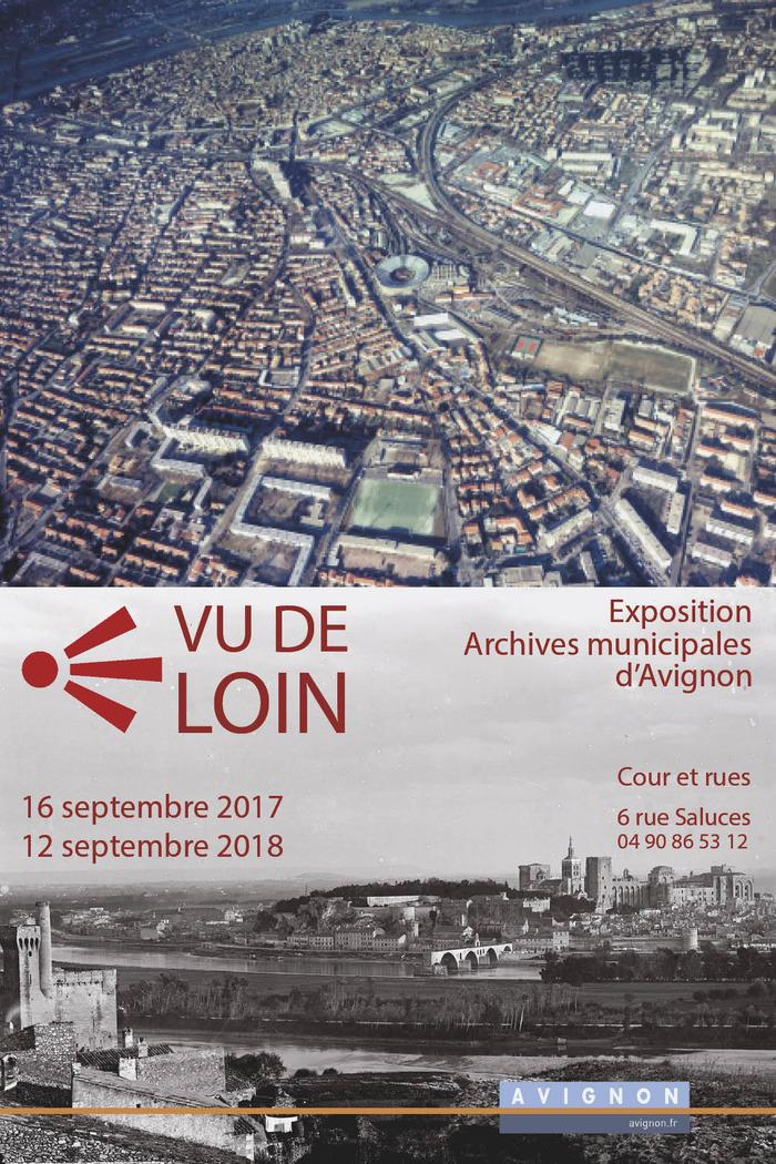 Crédits image : Ville d'Avignon