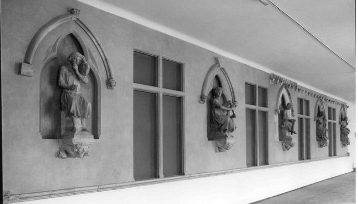 Journées du patrimoine 2018 - Vues panoramiques : trois visites flash autour d'objets de grande taille de la collection