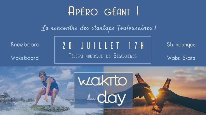 Wakito Day