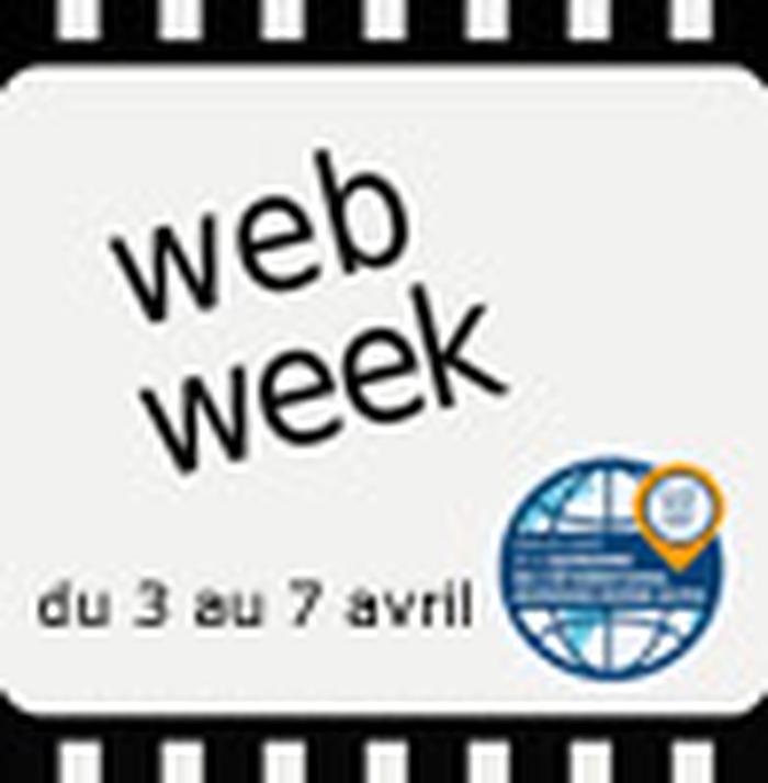 Web week : une semaine pour booster votre business à l'export !