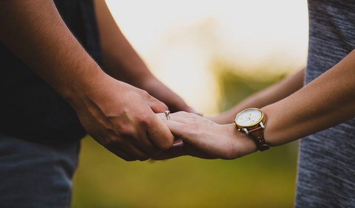 Week-end fiancés : les fondements du mariage