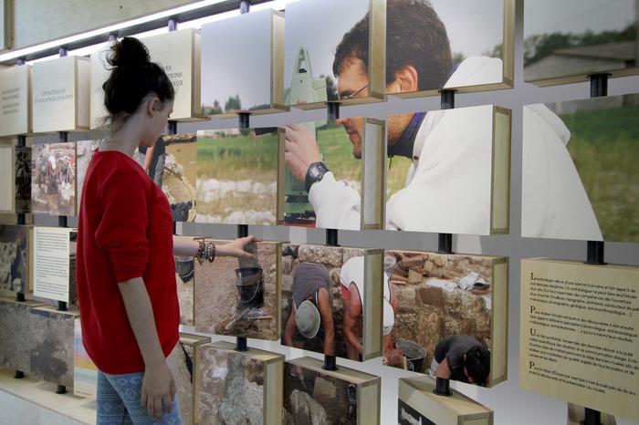 Journées du patrimoine 2018 - Atelier démonstration : le coutelier romain