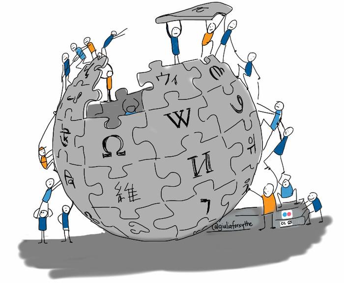 Wikipédia : initiez-vous à la contribution
