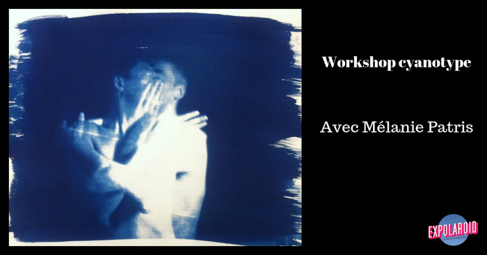 WORKSHOP CYANOTYPE