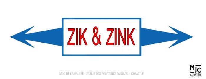 Zik & Zink Spécial Chant