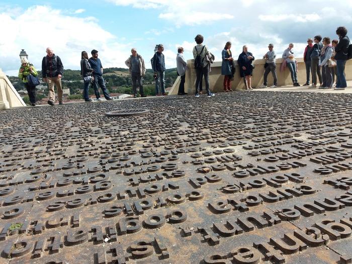 Journées du patrimoine 2018 - Zoom patrimoine