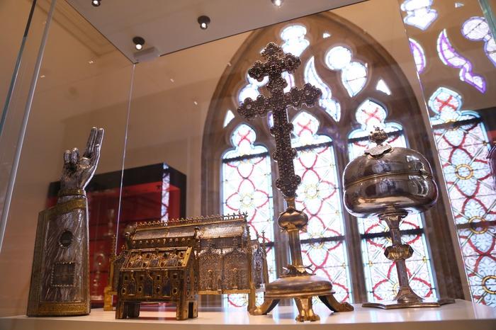 Journées du patrimoine 2018 - Zoom sur la Basilique de Mézières