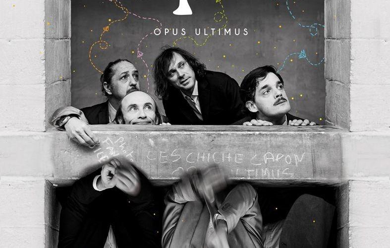 Chiche Capon / Opus Ultimus