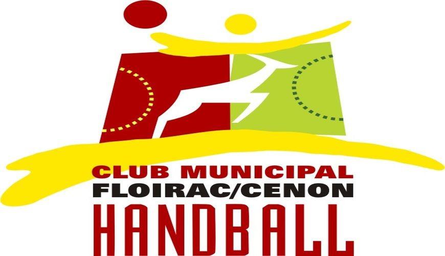 Matchs à domicile du club de Handball Floirac/Cenon
