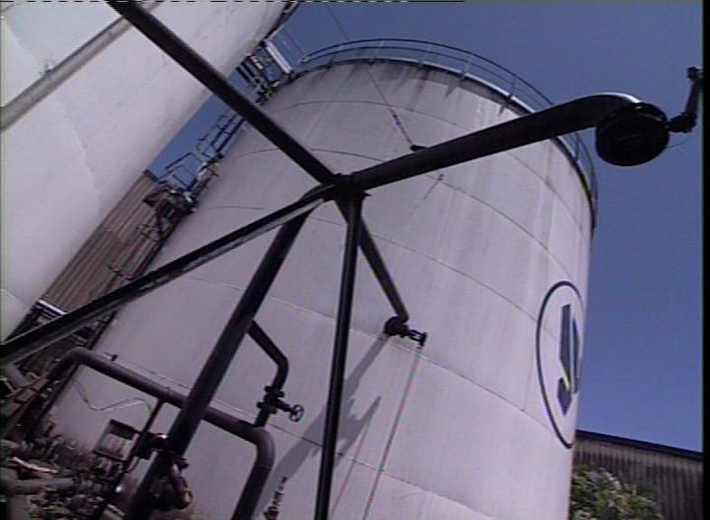 Evfevent Visite De La Distillerie Savanna 19 510318