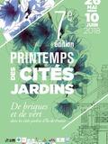 Rendez Vous aux Jardins 2018 -100 % nature : la cité-jardin de Stains
