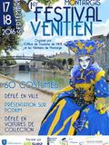 Journées du patrimoine 2016 -Premier Festival Vénitien