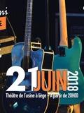 Fête de la musique 2018 - 1ère scène ouverte de Porto-Vecchio
