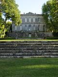 Journées du patrimoine 2016 -Château de l'Engarran