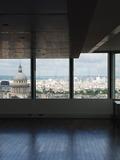 Journées du patrimoine 2016 -24e étage de la tour Zamansky