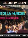 Fête de la musique 2018 - 3 Dj guests sur un dancefloor géant !
