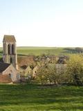Journées du patrimoine 2016 -Circuit des trois églises classées de la Plaine de Versailles