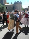 Journées du patrimoine 2016 -3e Fête des Bugadières de Grabels