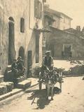 Journées du patrimoine 2016 -450 ans d'histoire cagnoise en archives