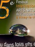 Rendez Vous aux Jardins 2018 -5 ème Festival International Arts Nature