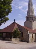 Journées du patrimoine 2016 -5ème édition des JEP à l'église Saint-Julien de Saulcet