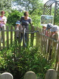 Rendez Vous aux Jardins 2018 -6ème conférence Paysages et jardins : Les jardins qui ressourcent