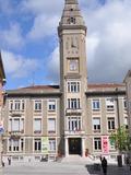 Journées du patrimoine 2016 -80 ans, ça se fête ! Privas célèbre cette année l'anniversaire  de la pose de la première pierre de l'Hôtel de Ville.